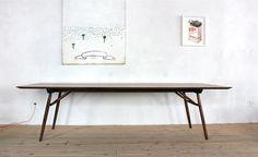 Sawkille - Tables Penn table