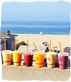 so refreshing. Beach Treats, Jamba Juice, Beverages, Drinks, Beach Party, Key West, Stay Fit, Good Things, Cuba