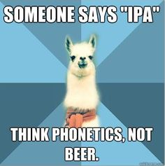 Is it sad that it took me a minute to figure this one out? I had to Google what beer they were talking about lol