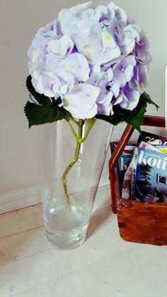 Hortensia 💕 #flowers #decor #home