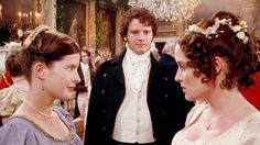 """ Pride and Prejudice (1995) """