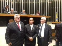 RITO    BRASILEIRO   DE MAÇONS ANTIGOS LIVRES E ACEITOS - MM.´.AA.´.LL.´.AA.´.: Grande Oriente do Brasil comemora 194 anos de fund...