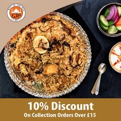 Way To The Raj offers delicious Indian Food in Marks Tey, Colchester Browse takeaway menu and place your order with ChefOnline. Order Takeaway, Food Items, Indian Food Recipes, A Table, Menu, Delivery, Favorite Recipes, Restaurant, Fresh