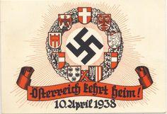 Österreich kehrt heim!
