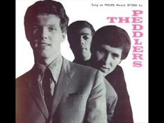 The Peddlers- On A Clear Day You Can See Forever