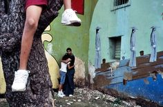 CUBA. Havana. 2007. Barrio Chino.
