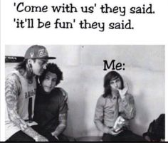 I love how Vic's just over in the corner.   I am Vic.  Vic is me.  We are one.