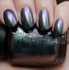 OPI Peace and Love, San Francisco Collection 2013