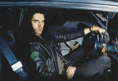The great Peter Steele! <3 <3 <3