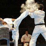dedicate to kyokushin karate do Martial Arts Club, Best Martial Arts, Martial Arts Weapons, Martial Arts Styles, Mixed Martial Arts, Karate Styles, Kyokushin Karate, Art Of Fighting, Warrior Spirit