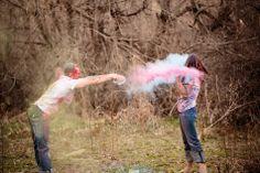 14.Engagement-Couple-Holi-Powder