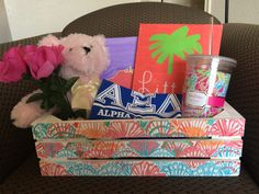 When your little loves Lilly!submitted by:canibebrandnew