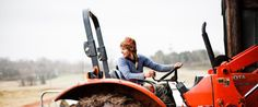 Huffington Post runs second article about the Female Farmer Project #womeninag