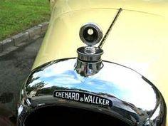 Chenard-Walcker Car Logo - Bing Images