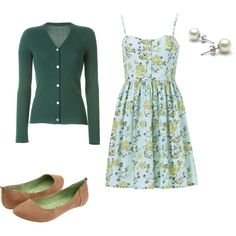 Mary Margaret 2, created by amandagrace18 on Polyvore