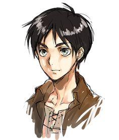 Eren by はるやまはるお
