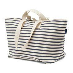 Baggu Weekend (Stripe Sailor)