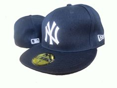 New York Yankees Casquettes M0074