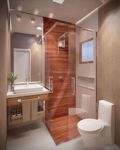 Minimalist Small Bathrooms, Minimalist Bathroom Design, Minimalistic Kitchen, Modern Minimalist, Small Bathroom Interior, Small Bathroom Layout, Modern Small Bathroom Design, Bathroom Designs India, Small Bathroom Plans