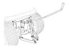 How To Build A Loader For A Garden Tractor Plans how to