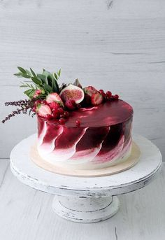 Top Ideas for Cakes Top Ideas for Cakes,Desserts & sweets Top Ideas for Cakes – Poptop Event Planning Guide Gorgeous Cakes, Pretty Cakes, Amazing Cakes, Food Cakes, Cupcake Cakes, 50th Anniversary Cakes, Anniversary Ideas, Bolo Cake, Drip Cakes