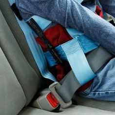 Keep Special Needs Individuals Safe And Secure In The Back Seat With The EZ-ON Adjustable Push Button Safety Vest. Shop Seating Aids Online With eSpecial Needs! Fried Shrimp, Special Needs Kids, Back Seat, Behavior, Safety, Vest, Child, Buttons, Cool Stuff