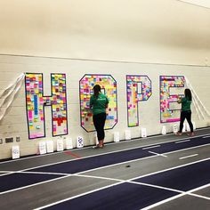 UST Relay for Life 2015
