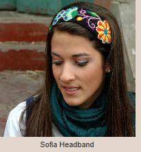 Alma Soul Sofia Headband