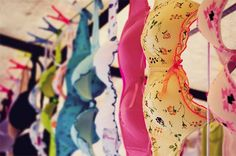 How {And How Often} To Wash Your Bras