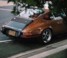 Beautiful Porsche picture