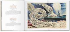 William Blake. Les dessins pour la Divine Comédie de Dante - image 4