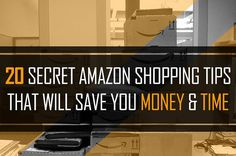 There is happiness, and then there is next-day shipping. 20 Secret Tips Everyone Who Shops On Amazon Needs To Know. Including 5 people sharing one Prime account