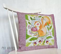 Veverka - Good Company by Cori Dantini for Blend Fabrics