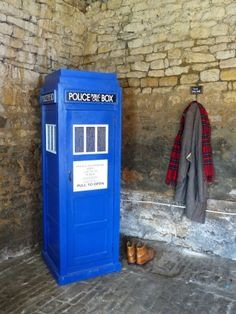 where can i Buy a bookcase Tardis display book shelf Phone box for sale, replica blue cabinet police box that's handmade Dr who office cupboard