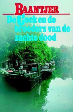 De Cock en de broeders van de zachte dood (deel 15), Appie Baantjer | 9789026134913 | Boek - eci.nl