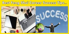 Attract Career Success With 10 Easy Feng Shui Tips!!