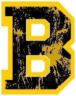 #BostonBruins Distressed Gear http://www.cafepress.com/bostonbruins