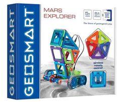 Geosmart: Mars Explorer