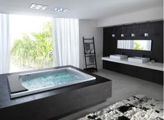 Interior Designers in Chennai - Modern Interior Design Concepts Provides Best&Good Interior Design For Home, Small Houses, Apartments, Living Room In India. Modern Bathroom Design, Bathroom Interior Design, Home Interior, Modern Bathrooms, Bathroom Designs, Bathroom Trends, Interior Modern, Bathroom Ideas, Modern Design