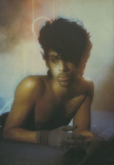 Prince. The Face Magazine: June, 1983.  (Australian tour announced today, he's coming in May)