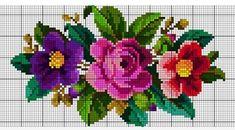 1 million stunning free images Stitch Book, Cross Stitch Rose, Cross Stitch Borders, Modern Cross Stitch, Cross Stitch Flowers, Cross Stitch Designs, Cross Stitching, Cross Stitch Embroidery, Cross Stitch Patterns