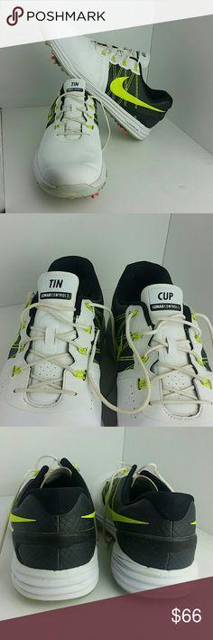 brand new 8c31b 8548c Nike nikeid lunar control men s golf shoes