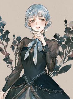 A place to talk about Marianne von Edmund, from the Nintendo Game Fire Emblem: Three Houses! Character Inspiration, Character Art, Character Design, Fire Emblem Radiant Dawn, Fire Emblem Characters, Blue Lion, Fire Emblem Fates, Chivalry, Illustrations