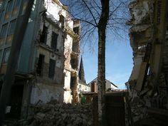 Ruhrgebietmitte hat KulturPOTTential - betreibt OSTWEST Kulturtransfer: Das Ende des Hotels Eden, Bochum