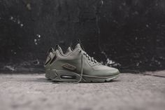 Nike Air Max 90 Sneakerboot SP Patch Pack | Kith NYC