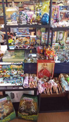 Cremona Toys