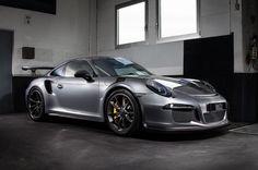 TechArt Porsche 911 GT3 RS (991)
