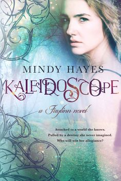 Author Interview: Mindy Hayes, Kaleidoscope