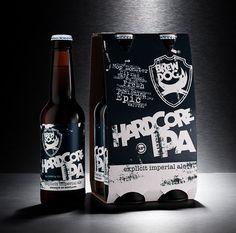 BrewDog Harcore IPA