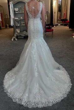 Mermaid Wedding, Wedding Dresses, Fashion, Shopping, Brides, Bride Dresses, Moda, Bridal Gowns, Fashion Styles